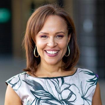 Yvette Taylor